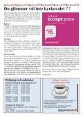Nr 3 2009 - Lidköpings Församling - Page 3