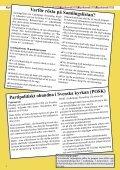 Nr 3 2009 - Lidköpings Församling - Page 4