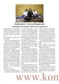 Nr 3 2009 - Lidköpings Församling - Page 6