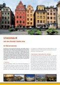 Stockholm € 598,- - Seite 2