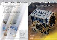 Imagebroschuere.qxd (Page 16 - 1) - Stoewer-Getriebe.de