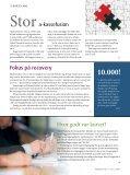 Modernisering til debat Alene til Danmark Det var på Torvet i ... - Elbo - Page 3