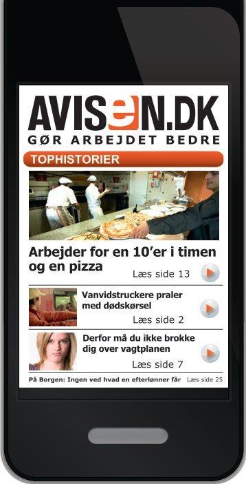 papir-app - Journalisten