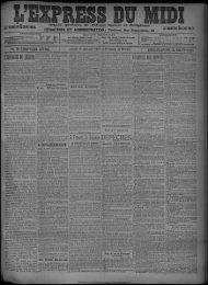 14 juillet 1904 - Bibliothèque de Toulouse