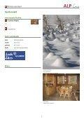 Winterwandern Spullerwald - Seite 3
