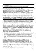 Barnombudsmannens underlag till regeringen inför Sveriges femte ... - Page 4