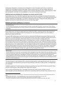 Barnombudsmannens underlag till regeringen inför Sveriges femte ... - Page 5
