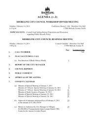 download the city council packet for february 14, 2011