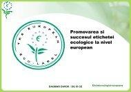 DAGMAR DIWOK / DG XI CE - EU Ecolabel Marketing for Products