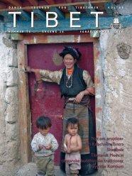 Tibet 76, 2010 - Dansk Selskab for Tibetansk Kultur