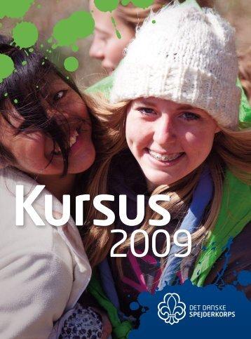 KursusAvis2010_LOW (2).pdf - Det Danske Spejderkorps
