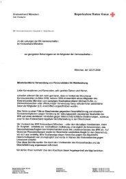 Kreisverband München Bayerisches Rotes Kreuz + - BRK ...