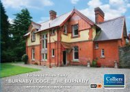"""""""BURNABY LODGE"""" THE BURNABY - MyHome.ie"""