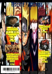 Anime Wordl
