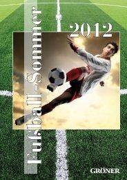 Direkt zum Fußball-Aktionsprospekt - Karl Gröner Gmbh