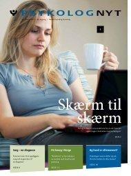 Sorg – en diagnose På besøg i Norge Og hvad er efternavnet? - Elbo