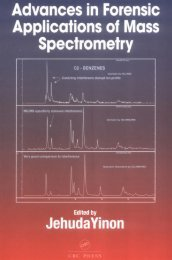 Forensic Applications of Isotope Ratio Mass Spectrometry