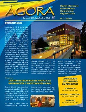 descargar pdf - U.C.B. - Universidad Católica Boliviana