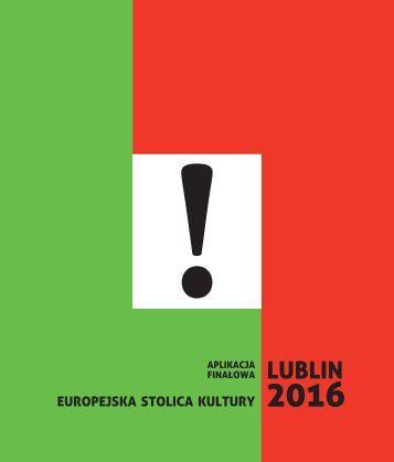 Lublin 2016 - Aplikacja Finałowa