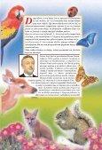 životinja koja voli orahe - Page 2