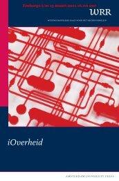 rapport iOverheid - Binnenlands Bestuur