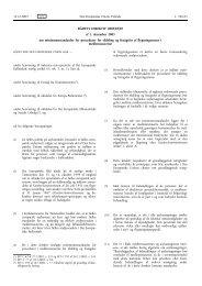 Rådets direktiv 2005/85/EF - EUR-Lex - Europa