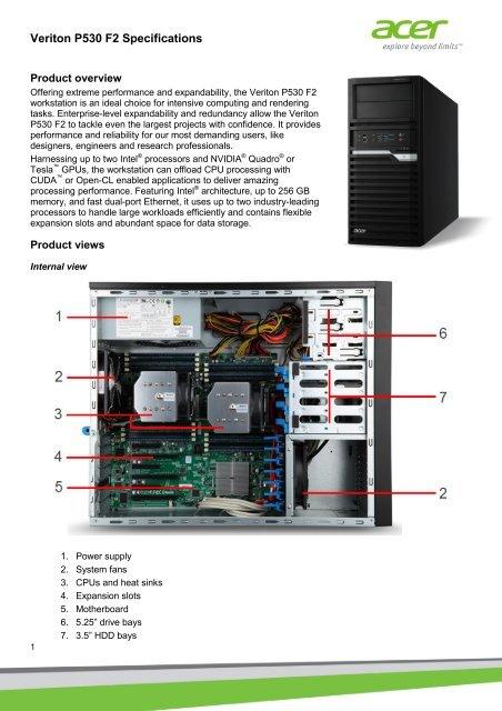 Acer Veriton S6610G NVIDIA Display Treiber