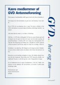 Visse - GVD Antenneforening - Page 3