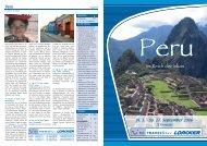 Peru A3