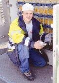 Liechtensteinische Kraftwerke Geschäftsbericht 2001 - Seite 4
