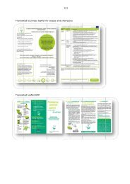 part 3 - EU Ecolabel Marketing for Products