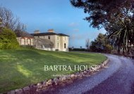 Bartra House - MyHome.ie