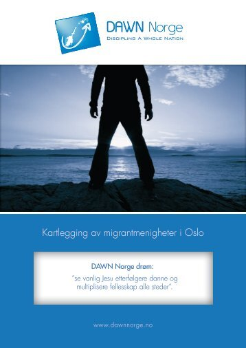 Les mer - Norges Kristne Råd