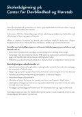 Kursusforløb for professionelle der arbejder med elever med høretab - Page 3