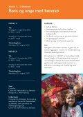 Kursusforløb for professionelle der arbejder med elever med høretab - Page 5