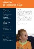 Kursusforløb for professionelle der arbejder med elever med høretab - Page 6