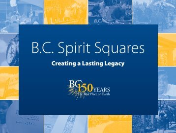 Download B.C. Spirit Squares Booklet