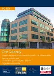 One Gateway - MyHome.ie