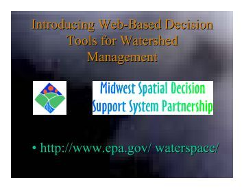 Online Delineator [PDF] - Wisconsin Department of Natural Resources