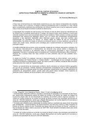 ASPECTOS DA PROBLEMÁTICA AMBIENTAL URBANA DA ...