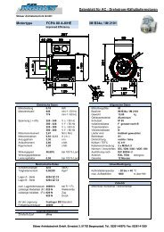 FCPA 80 A-8/HE B34 - Stoewer Antriebstechnik