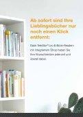 Die E-Reader Ihrer Buchhandlung - boersenblatt.net - Seite 3