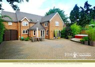 54 brockhurst lane | monks kirby | rugby ... - Fine & Country