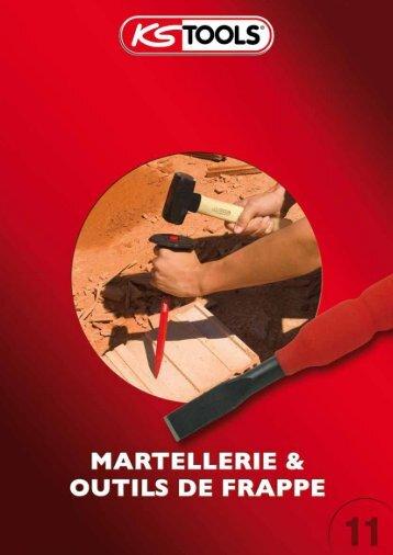 MARTELLERIE & FRAPPE - Eurosgos.com
