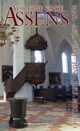 her - Vor Frue Kirke