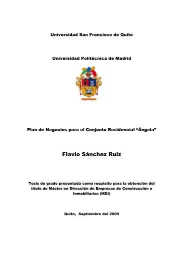 93414 (Preliminares).pdf - Repositorio Digital USFQ - Universidad ...