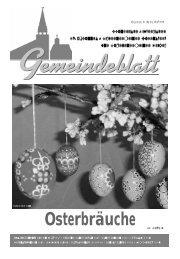 12_2 Gemeindeblatt April-Mai 2012 - Ev.-luth. Kirchengemeinde St ...