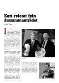 Nummer , augusti 2006 - Stiftelsen IMIT - Page 3