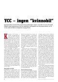 Nummer , augusti 2006 - Stiftelsen IMIT - Page 6