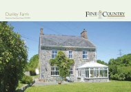Dunley Farm - Fine & Country